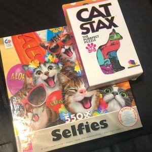Cat Game Bundle!!!